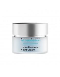 pHydra Maximum Night Cream - Creme de Noite 50ml Pele Seca - All2Skin