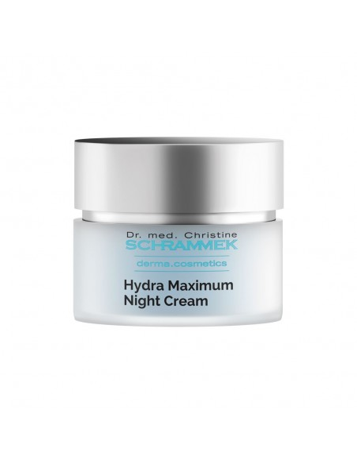 pHydra Maximum Night Cream - Creme de Noite 50ml Pele Seca - All2Skin