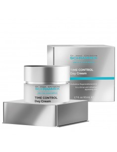 pTime Control Day Cream - Creme de Dia 50ml Anti-Idade - All2Skin