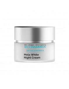 pMela White Night Cream - Creme de Noite 50ml Pele com Manchas - All2Skin